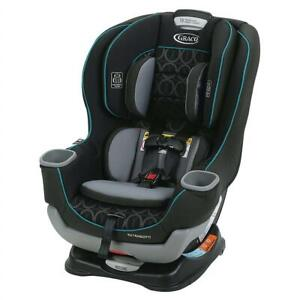 NEW Graco Extend2Fit Convertible Car Seat, Valor Condtion: New, Valor