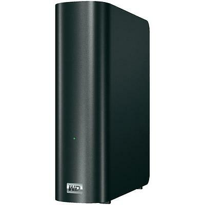 WD My Book Live Personal Cloud Storage 2 TB Network Attached Server NAS 2TB