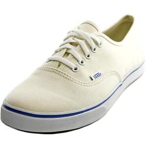 46c4cd018f VANS Authentic Lo Pro Women US 9.5 Ivory Athletic SNEAKERS UK 7 for ...