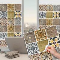 Ps00016 Adesivi Murali In Pvc Per Piastrelle Per Bagno E Cucina Stickers Design - mural - ebay.it