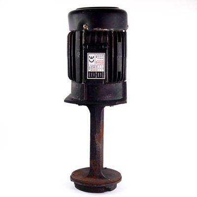 12 Hp Immersion Oil Coolant Pump 230460v 35 Gpm Max40 Ft Head Max