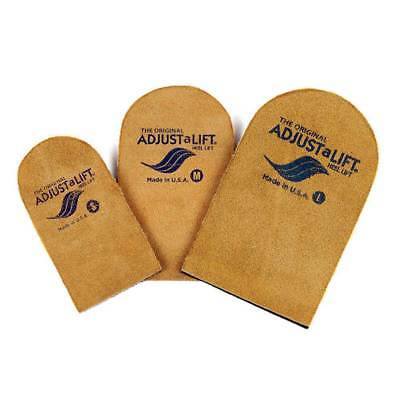 Adjust-a-Lift Heel Lift by Warwick Enterprises - Size & Quantity Options # AHL-x