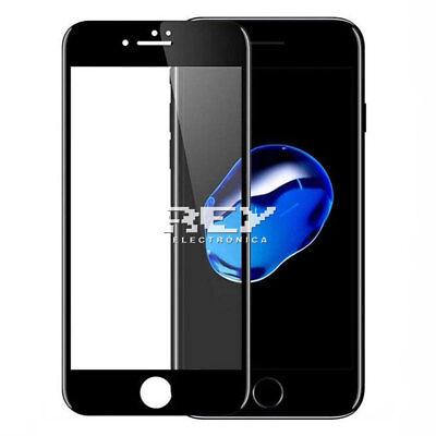 Cristal Templado Completo 3D IPHONE 7 / 8 / SE 2020 CURVO...