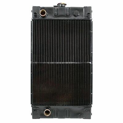 New 245971 Perkins Generator Radiator - 19 34 X 13 18 X 1 38
