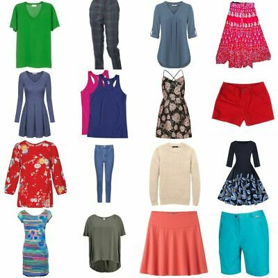 Second Hand Used Clothes 25 KG Wholesale Women UK Mix All Season  A Grade £3.50