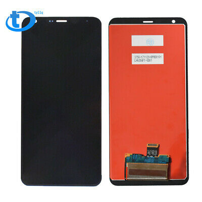 NEW LCD Touch Screen Digitizer Assembly Replacement for LG Stylo 4 Q710 -