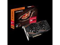 Gigabyte RX 570 Gaming
