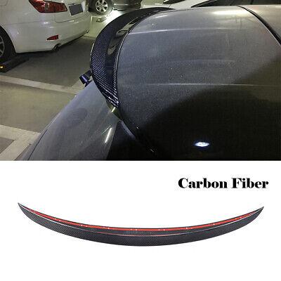 Carbon Heckspoiler Abrisskante Spoiler Lippe für Mercedes W176 A Klasse A45AMG