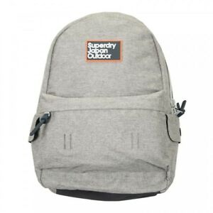 Back to School — SUPERDRY BACKPACK