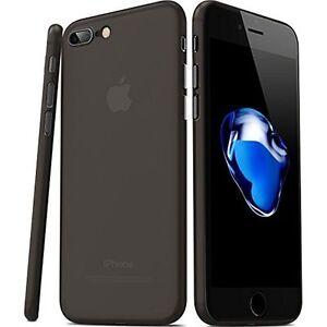 quality design 7d5da 7f32b TOZO Case for iPhone 7 Plus PP 0 35mm Ultra Thin Slim Fit Thinnest