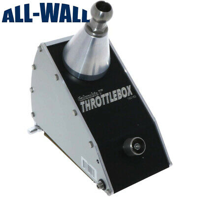 Columbia Drywall Tools 7 Corner Angle Box Throttle-box Spring Assist Ez-push