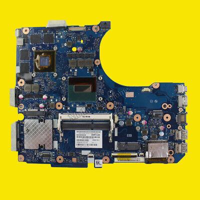 Pour ASUS G551J N551J G551JM N551JM G551JW GTX960M W/ i7-4720HQ carte mère  V4G