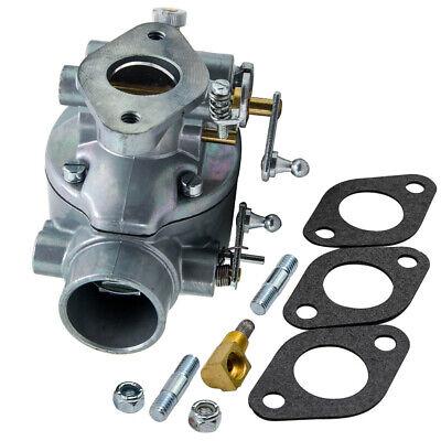 Eae9510d Carburetor W Gasket For Ford Naa Nab Tractor 600 700 B4nn9510a Return