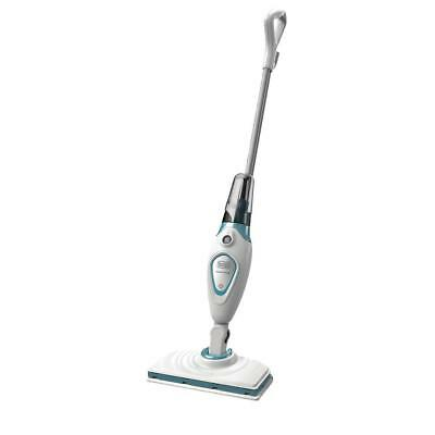 BLACK+DECKER Steam-Mop with Swivel Steering - BDH1715SM
