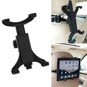 Mount Car Back Seat Holder Stand Headrest for 7-10 Inch Tablet/ Ipad/GPS