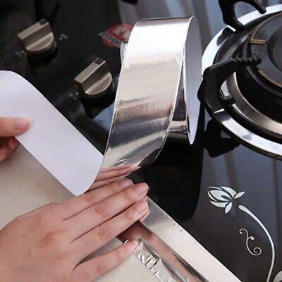 50mmx 17m Sealing Adhesive Repairs Heat Shield Duct Tape