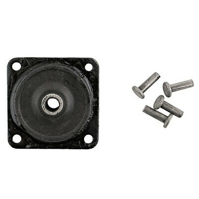 369932r1 Radiator Rubber Mounting Pad Fits Farmall Ih 460 560 660 Tractor