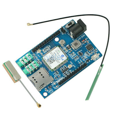 Gps Gsm Gprs A7 Module Sms Voice Development Minimum System Board For Stm32 51