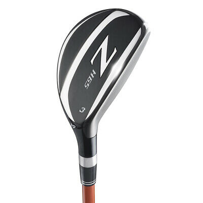 Demo Srixon Z H65 Hybrid Graphite - Choose Club & Flex