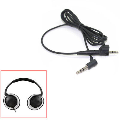US Replacement Audio Cable Cord for Around Ear 2 AE 2 Headph