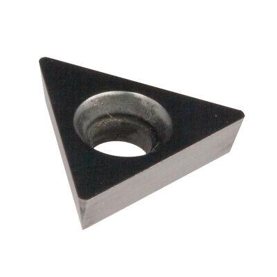 Dorian 71676 Tpgb-432-uen-dnu25gt Carbide Inserts 10 Pcs