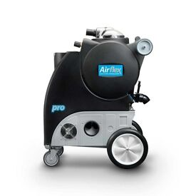 AIRFLEX PRO CARPET CLEANING MACHINE 400 PSI WITH HEAT