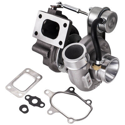 Turbocharger for Fiat Ducato Iveco Daily exhaust turbine