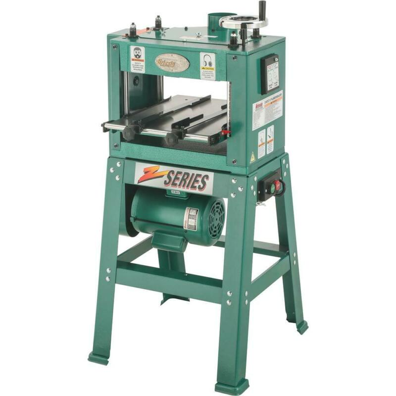 "Grizzly G1037Z 13"" Planer/Moulder"