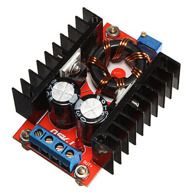 12-32v To 12-35v Dc-dc Step Up Voltage Boost Module Adjustable Charger Power
