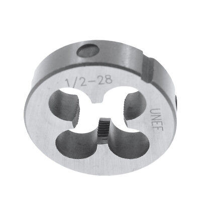 12 - 28 Muzzle Threading Die High Quality Gunsmithing 12 X 28 22lr 223 556