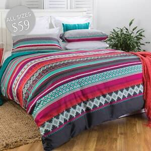 KAS Solange Queen size bedset Chatswood Willoughby Area Preview