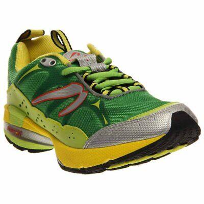 Newton Running Terra Momentum  - Green - Mens - Newton Running Shoes