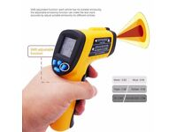 Laser temperature gun Non-Contact Digital Infrared Thermometer with Laser Targeting