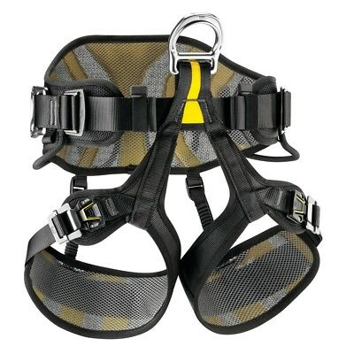 Petzl Avao Sit FAST Work Seat Rescue Harness size 2 2018 Version
