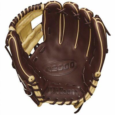 """Wilson A2000 1787 Lorenzo Cain 11.75"""" Infield Baseball Glove"""