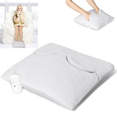 Grafner Hand Fusswärmer elektrisches Fuß Wärmekissen Hände Kuschel Fusswarm Sack