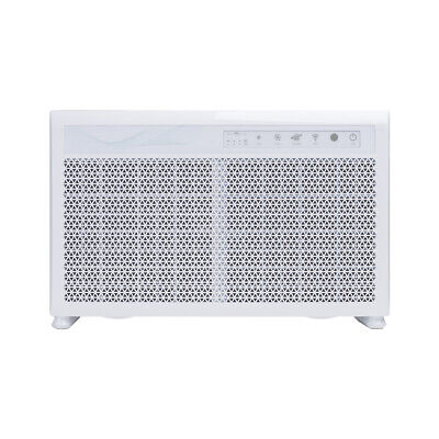 APC AC-100S Photocatalytic Reaction Air Purifier Viruses / Germs Removal DHL