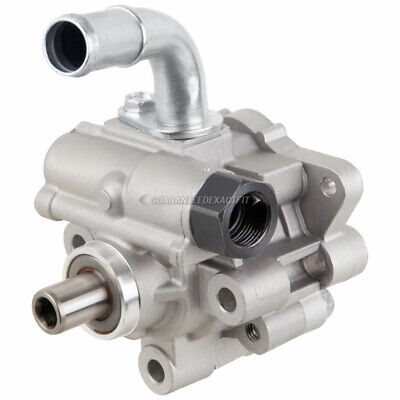 For Jeep Commander & Grand Cherokee WK 5.7L New Power Steering Pump