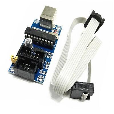 Usbtinyisp Avr Isp Programmer Bootloader Usb Download For Arduino 2560 Uno R3