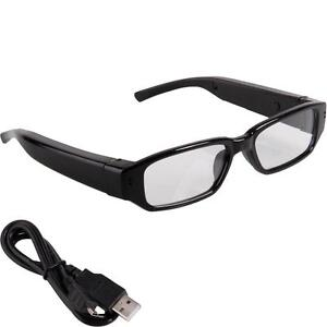 $34.99 - 5MP HD Camcorder DV Camera Eyewear Video Recorder DVR Digital Glasses Video Cam