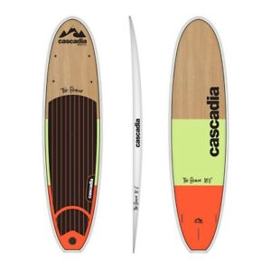 CASCADIA Stand Up Paddleboard