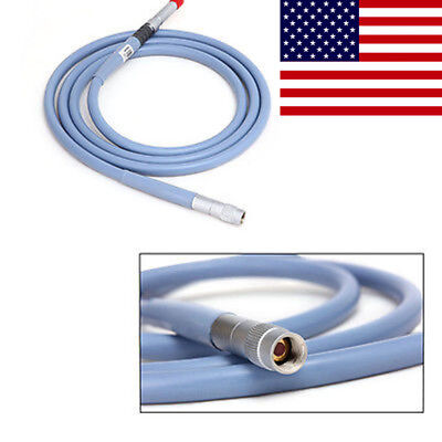 4x1800mm Surgical Optic Fiber Light Cable Fit Wolf Storz Striyker Light Source