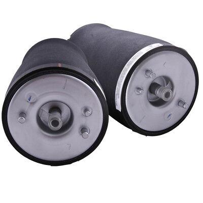 Gebraucht, Paar Luftfederung Luftbalg hinten für BMW 5er E39 37121094613 37121094614 Airbag gebraucht kaufen  Bremen