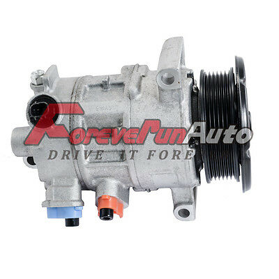 AC A/C Compressor for 07-08 Jeep Compass, Patriot, 07-09 Caliber