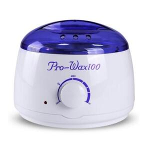 Used  LIGE Electric Wax Warmer Wax Melting Pot for Hair Removal (Pro-Wax100) Condition: New