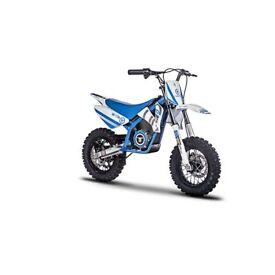 Torrot E10 Kids Electric Bike