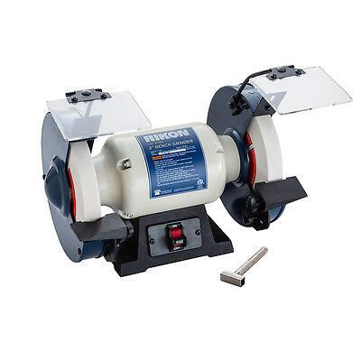 Rikon 80-805 8'' Slow-Speed Bench Grinder