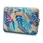 Just in Case Blossom MacBook Air/Pro Sleeve 13 inch - Grijs