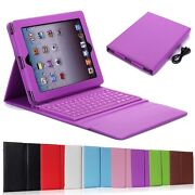 iPad 2 Case with Keyboard