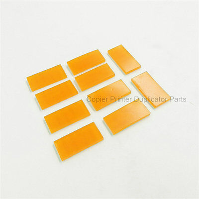 10x 019-11833 Stripper Pad For Riso Grfrrnrprvrzevezmvmz